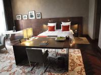 Die traumhafte 'Stue Suite' / Bildquelle: Sascha Brenning - Hotelier.de