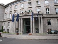 Beliebtestes Grand Hotel in Berlin: DAS STUE; Bildquelle Sascha Brenning Hotelier.de