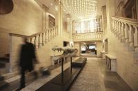 Der Lobby-Bereich / Bildquelle: Alle K-MB Agentur für Markenkommunikation GmbH