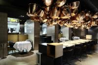 "Das ""Fine dining"" Restaurant ""5""(Cinco) — by Paco Pérez"