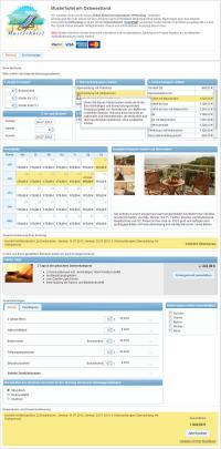 HPbooking / Bildquelle: DATAreform GmbH