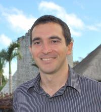 David Martial neuer Group Sales & Marketing Manager
