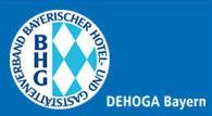 Logo DEHOGA Bayern