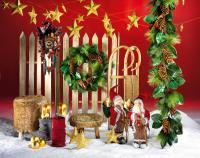 Weihnachten Dekoration 2013