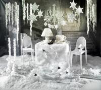 Winter Dekoration 2013