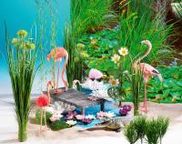 Inspirieren Sie Ihre Kunden und Gäste mit phantasievollen Dekorationen rund um das Thema Reise