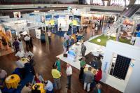 Impressionen von der Denex 2010 / Bildquelle: REECO GmbH