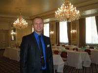 Denis Naumann ist neuer F&B-Manager im Radisson Blu Badischer Hof Hotel Baden-Baden, Bildquelle max-pr.eu