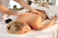 Massage im Refugium / Bildquelle: Alle 'Der Krallerhof'