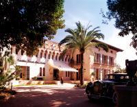 Castillo Hotel Son Vida: Außenansicht
