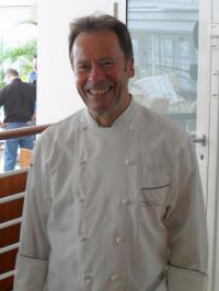 Er ist nicht auf der Suche nach einem Job: 3 Sterne Koch Dieter Müller / Bildquelle: Sascha Brenning - Team Hotelier.de