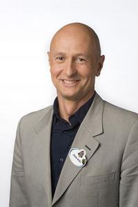 Personalchef beim Disneyland® Paris: Jean-Noel Thiollier