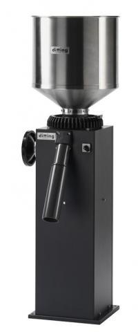 Ditting KF 1800 1; Bildquelle KaffeeSATZ PR