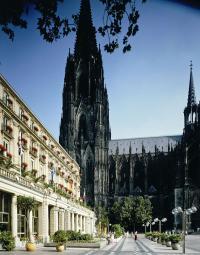 © Dom Hotel Köln