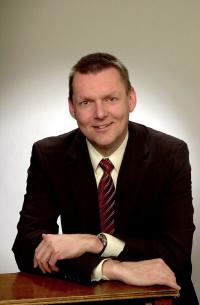 Dr. Michael Freitag, Geschäftsführer Technik der Dometic GmbH