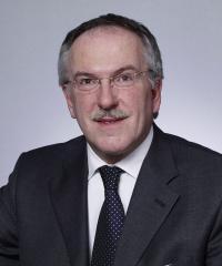 Joachim Kinscher, Geschäftsführer der Dometic GmbH und Executive Vice President der Dometic Group