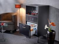 Schubladenminibar DM 50 / Bildquelle: Dometic GmbH