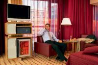 Lifestyle-Manager und Safe 301 / Bildquelle: Dometic GmbH