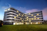 Das Dorint Airport-Hotel Zürich, Foto: Burwitz & Pocha - Dorint Hotels & Resorts