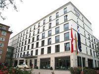 Neu eröffnet: Das Dorint Hotel Hamburg-Eppendorf / Bildquelle: Dorint Hotels & Resorts