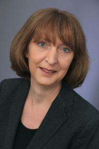 Simone Sander: Hoteldirektorin im Dorint Hotel Frankfurt-Niederrad / Foto: Rechnitz, Leipzig