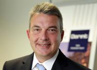 Jürgen von Massow  Bereichsdirektor Operations der Dorint Hotels & Resorts / Foto: Alois Müller — Dorint Hotels & Resorts