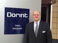 Stellvertretender Direktor im Dorint Pallas Wiesbaden: Markus Lindenberg / Foto: Dorint Hotels & Resorts