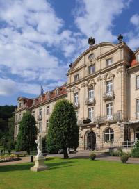 Das Vier-Sterne-Superior Dorint Resort & Spa Bad Brückenau, Bildquellle Dorint Hotels & Resorts