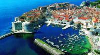 Dubrovnik in Kroatien, Bildquellen Condor Flugdienst GmbH