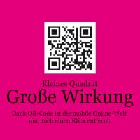 QR-Code von Duni
