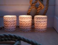 Rope Candle / Bildquelle: Alle Duni GmbH