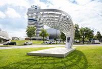 Eight Ladestation PointOne / Bildquelle: EIGHT GmbH & Co. KG