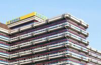 Die Firmenzentrale in Hamburg / Bildquelle: EDEKA ZENTRALE AG & Co. KG