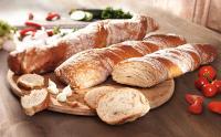 Ednas leckeres Baguette Brot