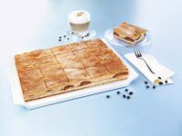 Pflaumen-Zimtkuchen (Art. 1625) von EDNA - der Hit im Herbst und Winter