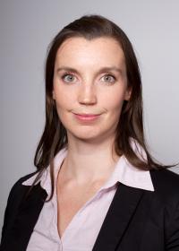 Elisabeth Winterstein, Lieferantenmanagerin bei Mercateo. Foto: Mercateo
