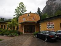 Klare Spirituosen: Enzianbrennerei Grassl in Berchtesgaden