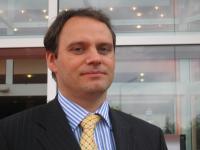 Erik van Kessel ist neuer Director of Operations für Ostdeutschland; Bildquelle max pr