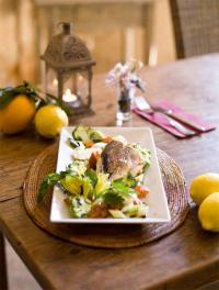 Für ein romantisches Dinner zu zweit bietet sich die kleine Galerie des es Cantonet an