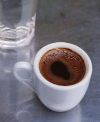 Espresso - die italienische Art, Kaffee zu genießen