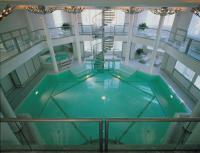 Die Eurotherme / Bildquelle: Beide Hotel Europäischer Hof Hamburg