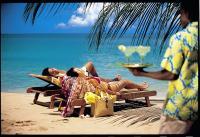 Karibikträume mit FTI; Bildquelle FTI Touristik GmbH