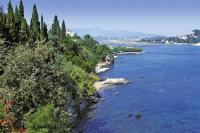 Korfu: Die grüne Insel im Ionischen Meer