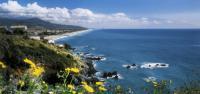 Küste in Kalabrien, Bildquellen FTI-Unternehmenskommunikation