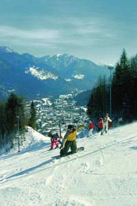 Auf der Piste in Slownien, Bildquelle FTI Touristik GmbH