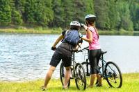 Radfahren an der Mosel: Romantik, Sport, Natur und Entspannung als Labsahl für Körper und Seele;  Bildquelle Jahn & Kollegen UG