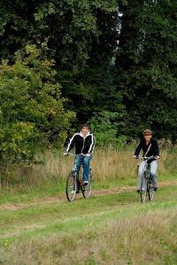 Fahrradtour Ter Apel, Bildquelle DEDERICHS REINECKE & PARTNER