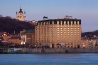 Fairmont Grand Hotel Kyiv Exterior