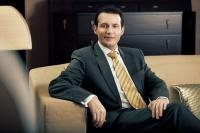 Michael A. Ganster, neuer General Manager in Peking / Bildquelle: Fairmont Hotels & Resorts