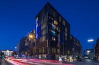 Jetzt mit 4 Sterne Superior augestattet: das Falkensteiner Hotel Wien Margareten